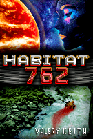 Habitat 762 book cover image