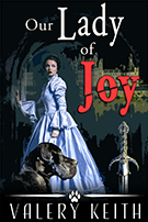 Our Lady of Joy - a PG rated Romantic Fantasy Series (8 books)