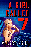 A Girl Called Seven cover image